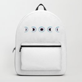 Moon Eyes Backpack