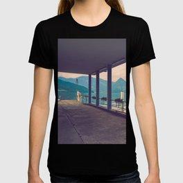 Schifflaendi Buochs T-shirt