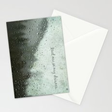 Meet Me In My Dreams... Stationery Cards