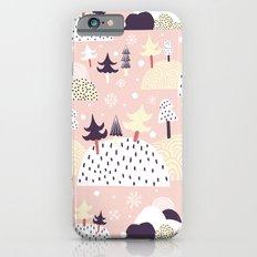 Lumihattara Slim Case iPhone 6s