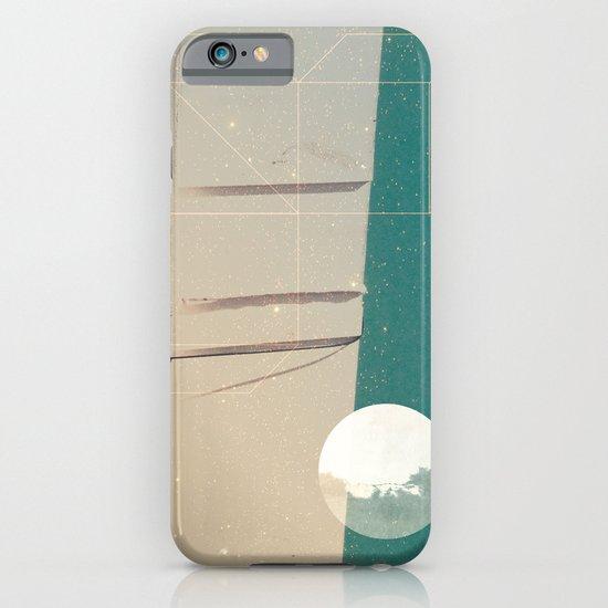 upside world iPhone & iPod Case