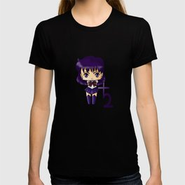 Sailor Saturn T-shirt