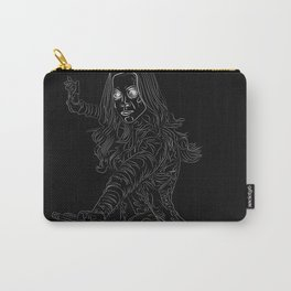 Gamora, GuardiansOfTheGalaxy Carry-All Pouch