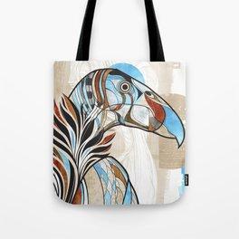 Condor colour Tote Bag