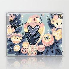 Sweetie Bird Laptop & iPad Skin