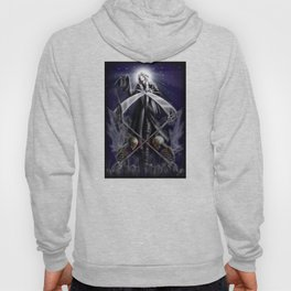 Saint Undertaker Hoody