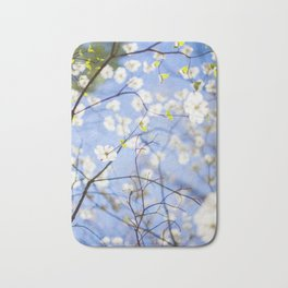 blossom Bath Mat