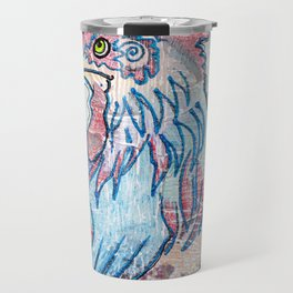 Rooster Road Travel Mug