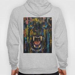 Black Panther Hoody