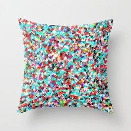 cubism - #01 Throw Pillow