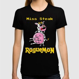 Miss Steak T-shirt