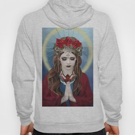 Ave Maria Hoody