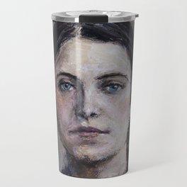 Santa Gemma Galgani II Travel Mug