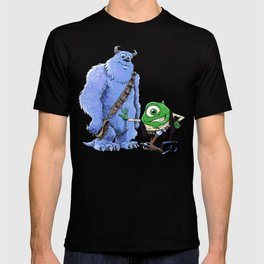 Hike and Chulley T-shirt