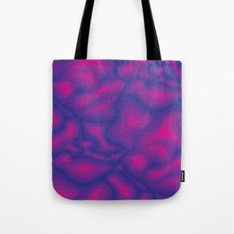 Guava Lava Tote Bag
