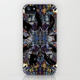 Mandala series #13 iPhone Case