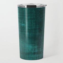 Blue Wall Travel Mug