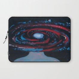 Galaxy Portrait 1 Laptop Sleeve