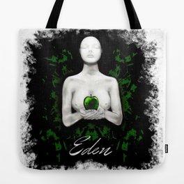 Eden Tote Bag