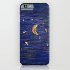 Moon and stars Slim Case iPhone 6s