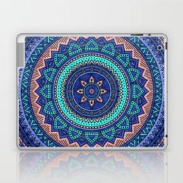 Hippie mandala 38 Laptop & iPad Skin