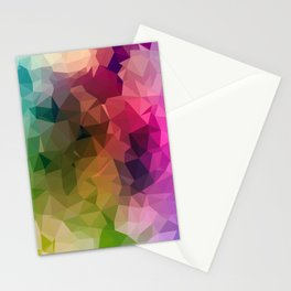 PASTELS 01. Stationery Cards