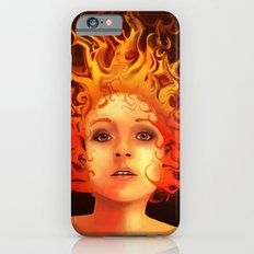 Flame Princess Slim Case iPhone 6s