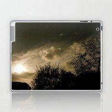 Pastime Laptop & iPad Skin
