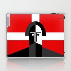 CRUSADER Laptop & iPad Skin