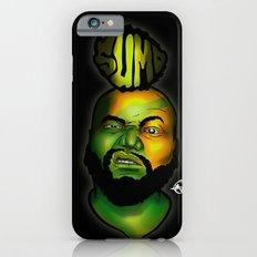 Jacques iPhone 6s Slim Case