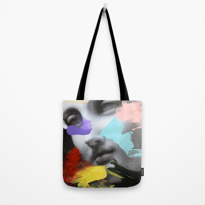 Composition 458 Tote Bag