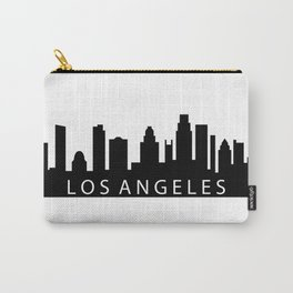 Los Angeles skyline Carry-All Pouch