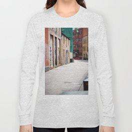 Quiet Street Long Sleeve T-shirt