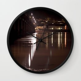 lightbridge Wall Clock