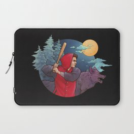 Night Run Laptop Sleeve