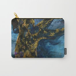 Sweet Temptation by Kathy Morton Stanion Carry-All Pouch