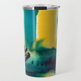 Internal Landscape 10037 Travel Mug
