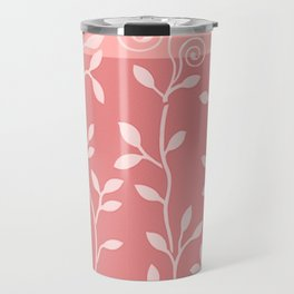 VINEIRI | mauve pink Travel Mug
