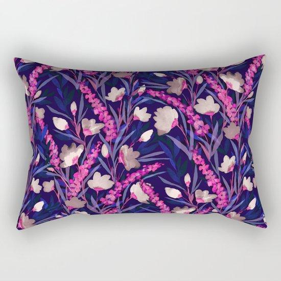 Libertine Midnight Rectangular Pillow