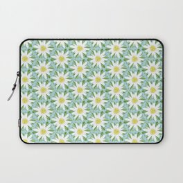 Edelweiss On Repeat Laptop Sleeve