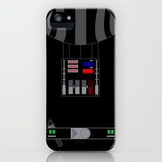 Star Wars Darth Vader Vector iPhone (5, 5s) Slim Case