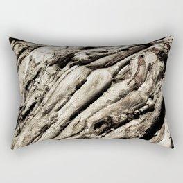 Barking Mad 02 Rectangular Pillow