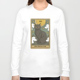 The Protector Long Sleeve T-shirt