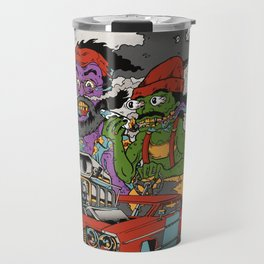 Cheech & Chong Love Machine Travel Mug