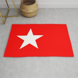 Maastricht city flag netherlands country Rug