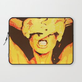 In Hot Emotions Laptop Sleeve