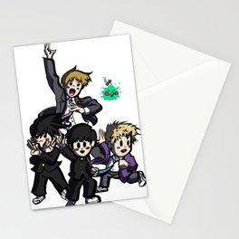 Mother Psycho 100 Stationery Cards