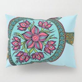 Turtle Pillow Sham