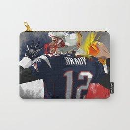 Tom Brady Carry-All Pouch