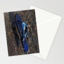 Flip Flop Stationery Cards